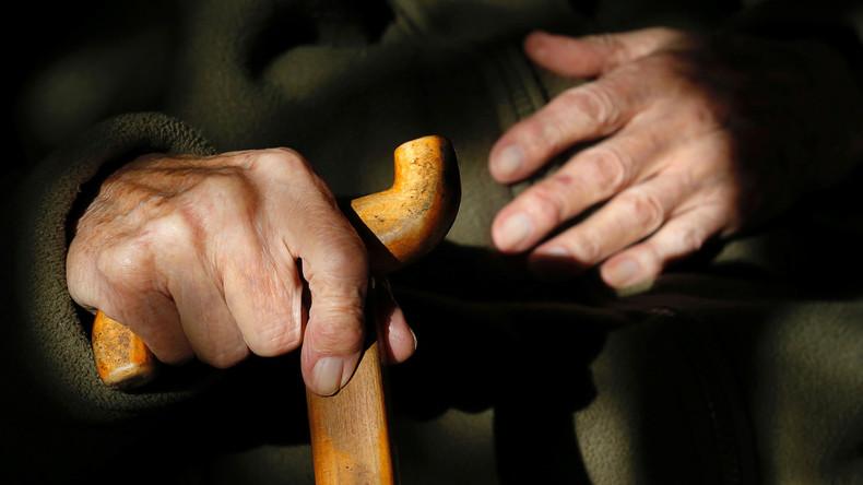 Statistiken zum Trotz: 101-jähriger in Italien von COVID-19 geheilt