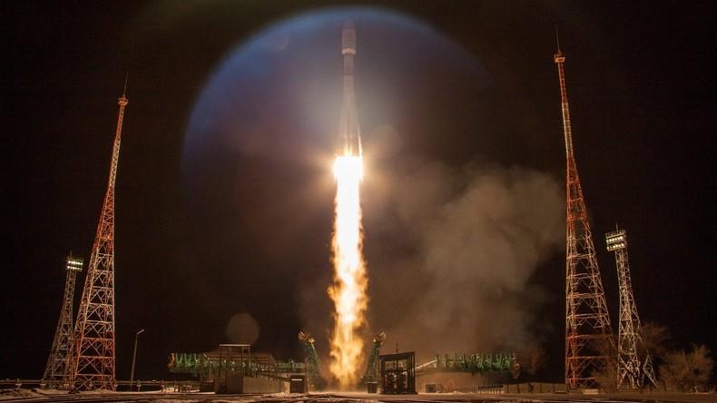 Satellitenfirma OneWeb stellt Insolvenzantrag