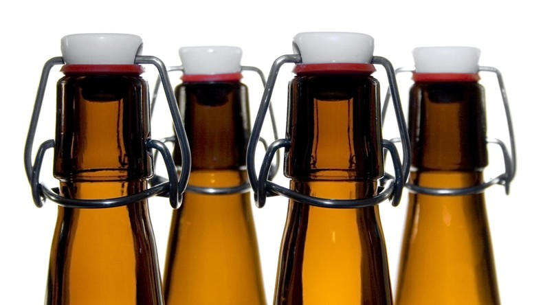 Es gibt viel Bier unter Tage: Archäologen graben 600 Flaschen Bräu aus – Verzehr nicht zu empfehlen