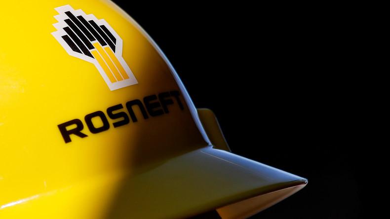 Russischer Ölriese Rosneft gibt wegen US-Sanktionen alle Geschäfte in Venezuela auf