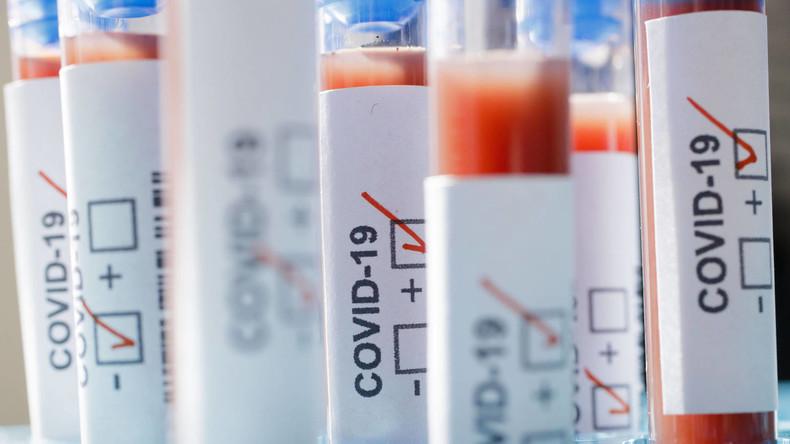 US-Sanktionen behindern Wissenschaft im Kampf gegen Coronavirus