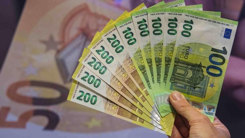 Auszahlung von Corona-Hilfen an Kleinfirmen soll demnächst beginnen
