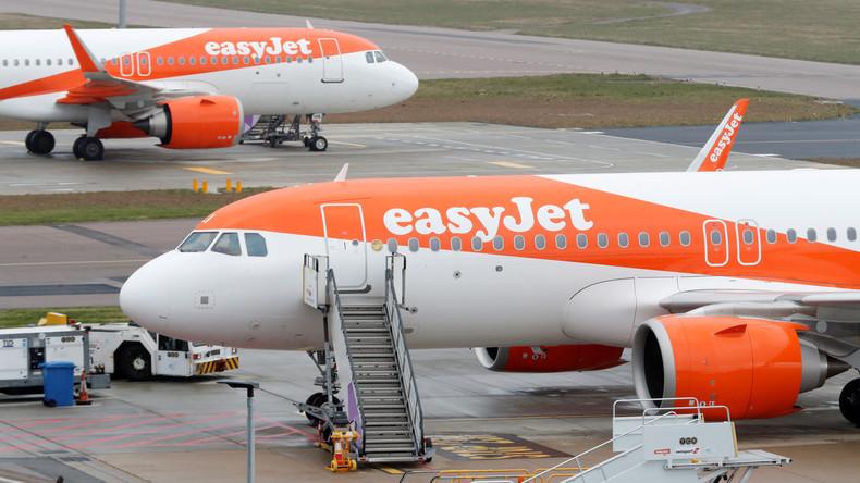 EasyJet legt gesamte Flotte still – Globaler Einbruch der Reisebranche durch Corona-Krise