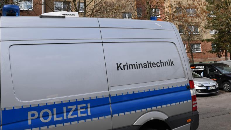 Nach Doppelmord an Mutter und Kind in Berlin-Marzahn – Nachbar festgenommen