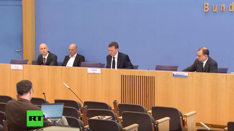 """BPK zu Eurobonds, EU-Gipfel und Streit mit Merkel: """"Harte und offene Konfrontation"""""""