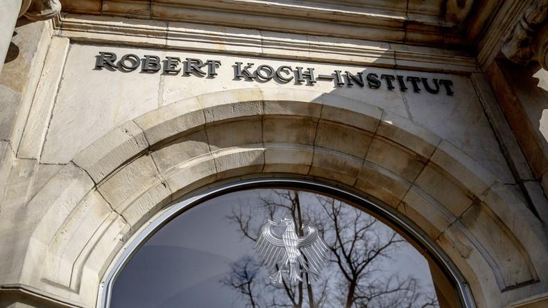 Corona-Zahlen und eine bedeutende Wissenslücke beim Robert Koch-Institut