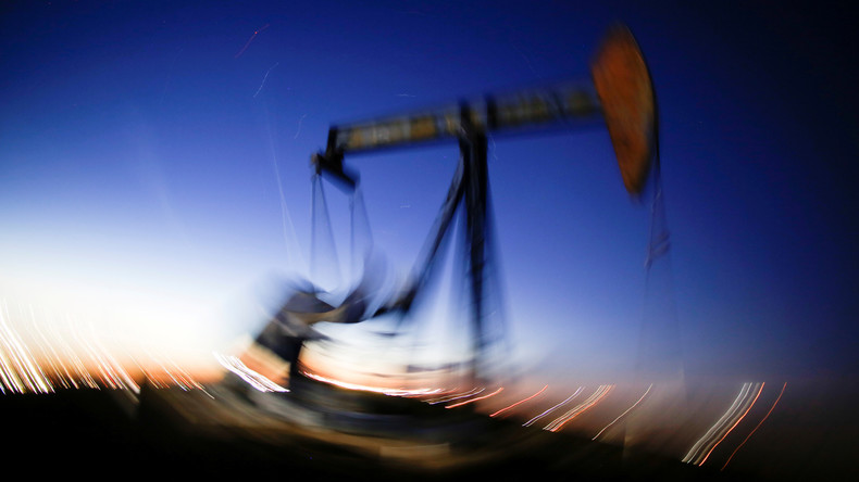 Talfahrt gebremst: Geplante Energiegespräche zwischen Russland und den USA beruhigen Ölmarkt