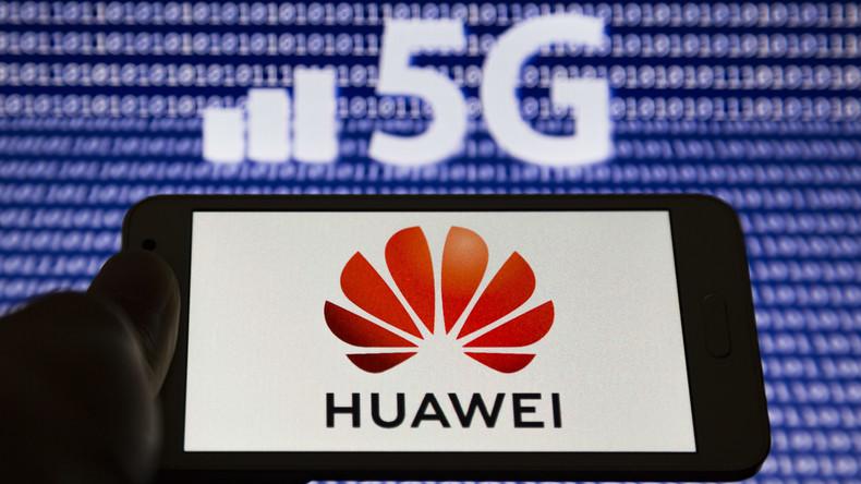 Trotz US-Sanktionen: Huawei steigert Verkaufszahlen um fast 20 Prozent