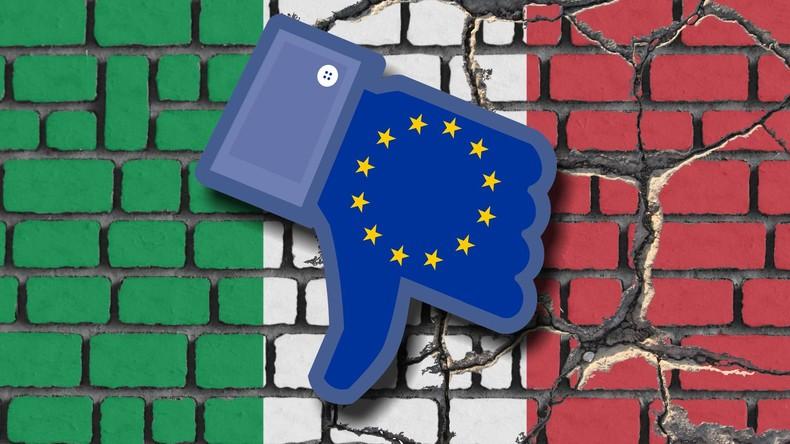 Streit um Corona-Bonds: Italienische Politiker schalten ganzseitige Anzeige in der FAZ