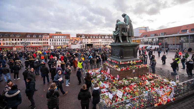 Hanau-Massaker: BKA-Präsident dementiert Medienmeldungen über Abschlussbericht