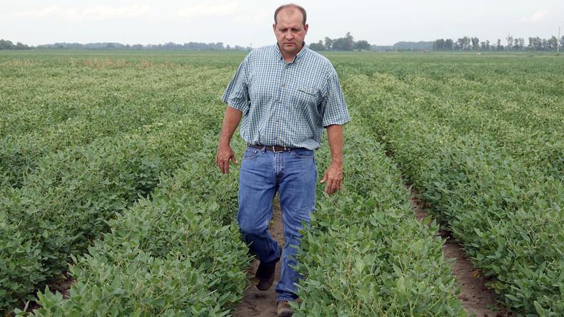 Monsanto und BASF wussten seit Jahren um die Schädlichkeit ihrer Produkte für US-Farmer