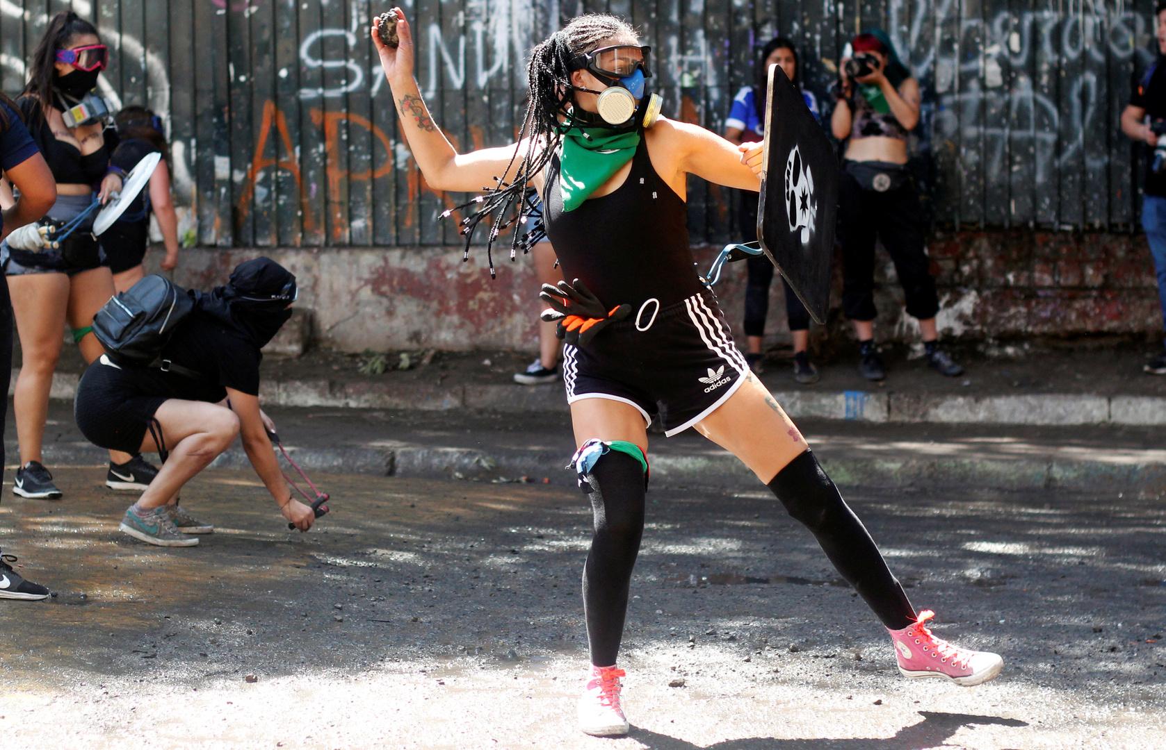 Gegen ungesühnte Morde in Lateinamerika: Millionen Frauen machen mobil