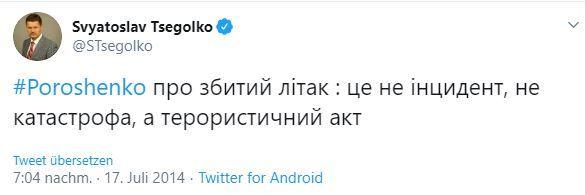 """MH17: Wie JIT auf den ukrainischen Geheimdienst und """"verdeckte Operationen"""" setzte"""