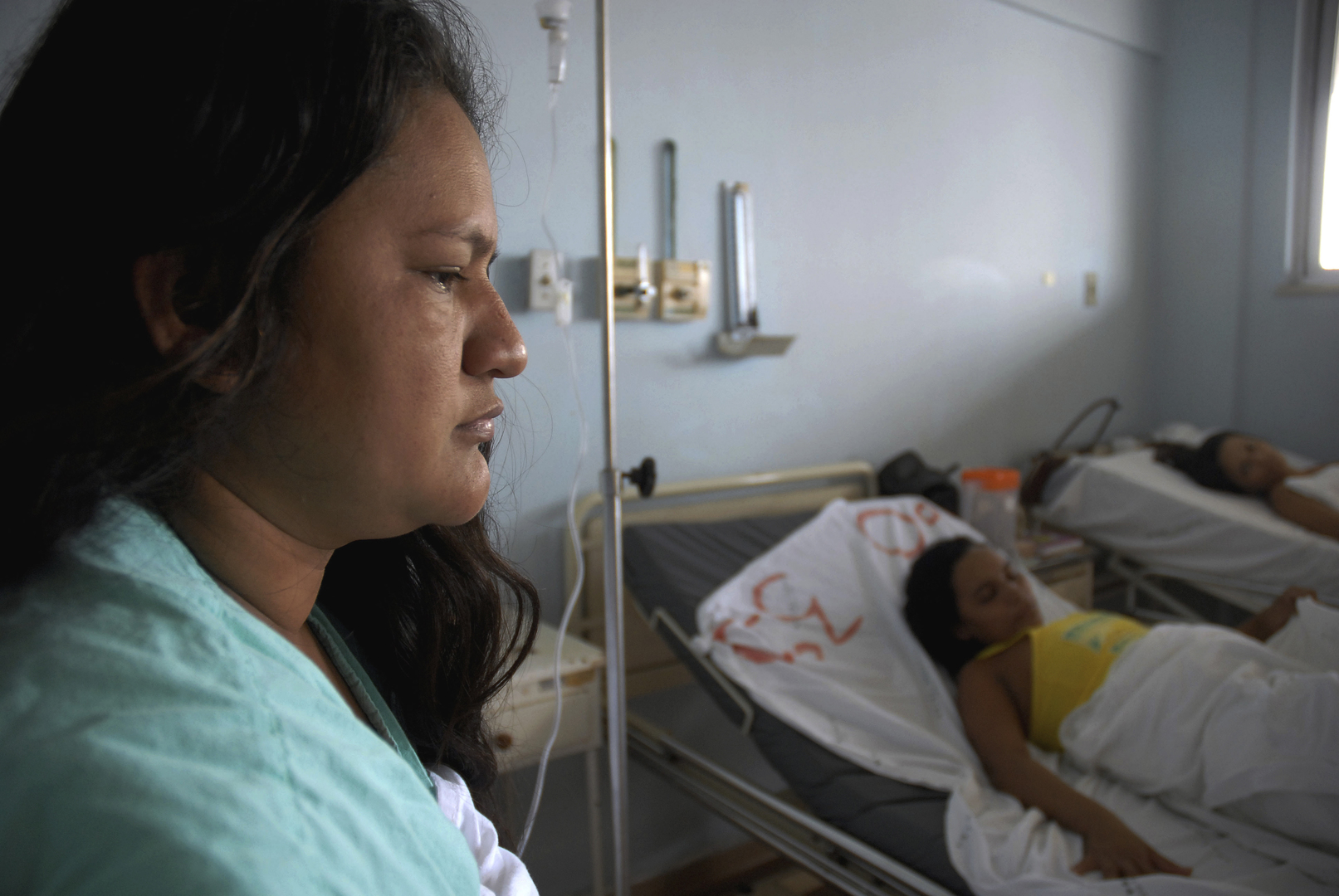 Während alle auf Corona starren: Lateinamerika im Würgegriff von einmaliger Dengue-Virus-Epidemie