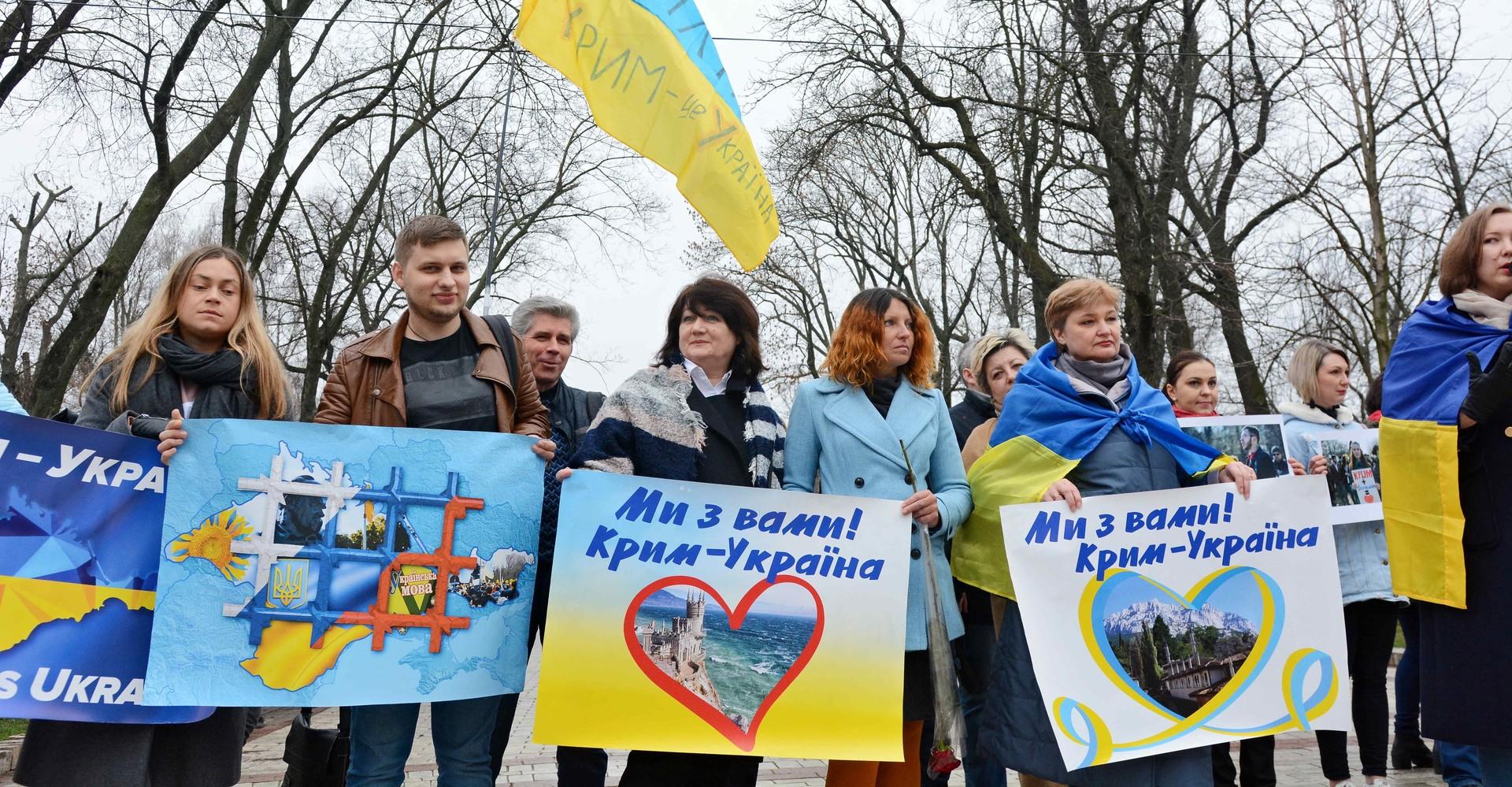 """Rechtswissenschaftler Roggemann: Der russische Rechtsverstoß auf der Krim ist juristisch """"heilbar"""""""
