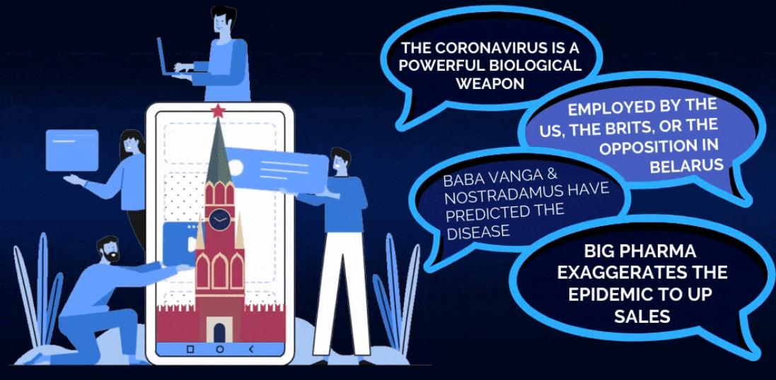 """""""Nostradamus sagte Coronavirus voraus ..."""": Neues aus EU-Propagandawerkstatt"""