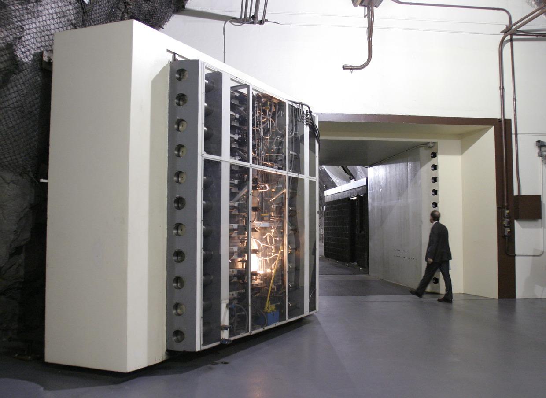 Corona-Pandemie: US-Militär verlegt Einheiten in unterirdische Bunker