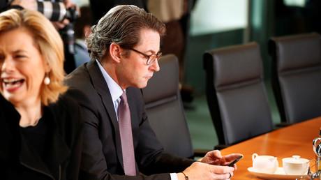 Wie bereits im Rahmen des Ausschusses zur Berateraffäre im Verteidigungsministerium sind auch in der Maut-Affäre wichtige Handydaten eines Ministers