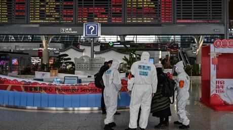 China meldet erstmals seit Ausbruch keine inländischen Corona-Neuinfektionen.