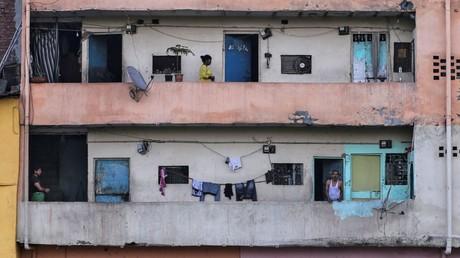 Indien bereitet sich auf landesweite Ausgangssperre vor – Mehr als 1,3 Milliarden Menschen betroffen