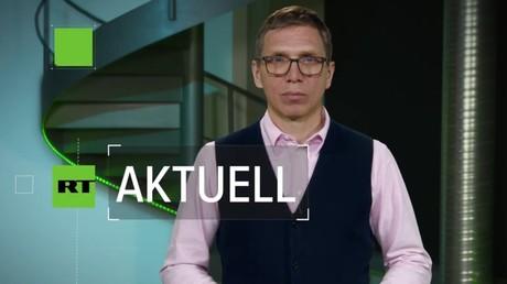 Corona-resistent: Die Fake News über RT Deutsch