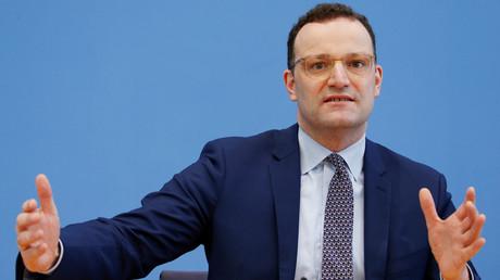 Nicht nur CDU-Gesundheitsminister Jens Spahn verweist in Sachen Corona-Krise gerne auf das