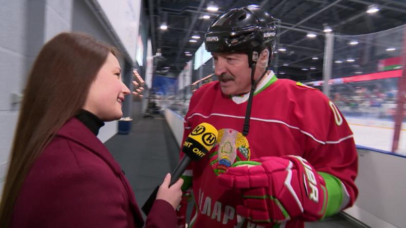 """Weißrussland ohne Corona-Shutdown: Lukaschenko will """"lieber aufrecht sterben, als auf Knien leben"""""""