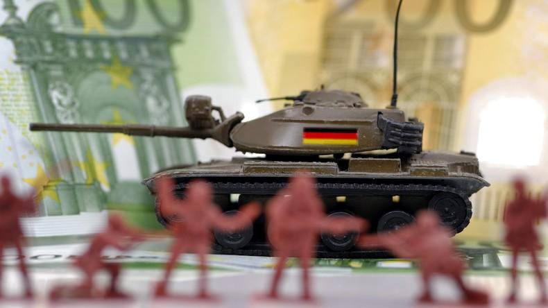 Deutsche Rüstungsexporte im Wert von 1,2 Milliarden Euro an Kriegsallianz im Jemen