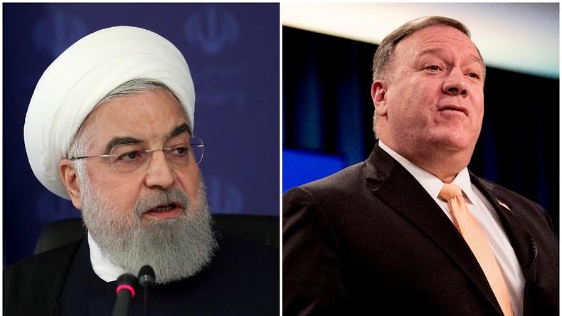 Instex: Erste Transaktion mit Iran unter Umgehung von US-Sanktionen – Teheran wenig enthusiastisch