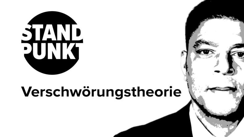 """""""Verschwörungstheorie"""": Der Kampfbegriff der Wahrheitshüter"""