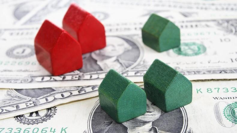 Erinnerungen an 2008 werden wach: USA droht neue Hypothekenkrise (Video)