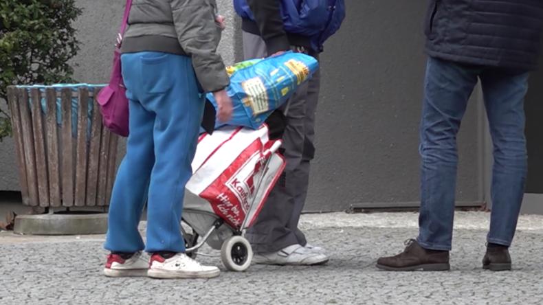 Berlin: Obdachlose in der Corona-Krise – Jugendherberge wird zu Hostel für Wohnungslose