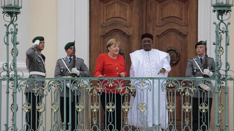 Demografische Daten belegen: Afrika und die Europäische Union stehen sich diametral gegenüber
