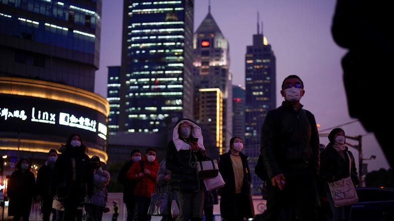 Entwicklungsbank: Corona-Pandemie wird mehr als 4 Billionen US-Dollar der Weltwirtschaft vernichten