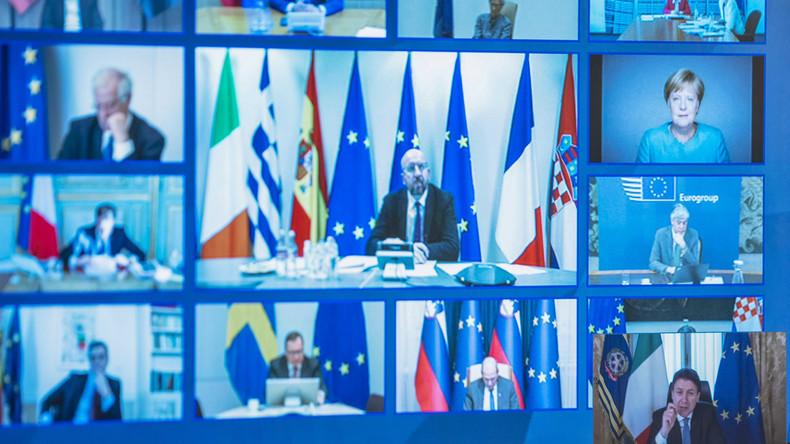 """""""Halten sich noch immer für eine Herrenrasse"""" – Italiens Wut auf Berlin wächst"""