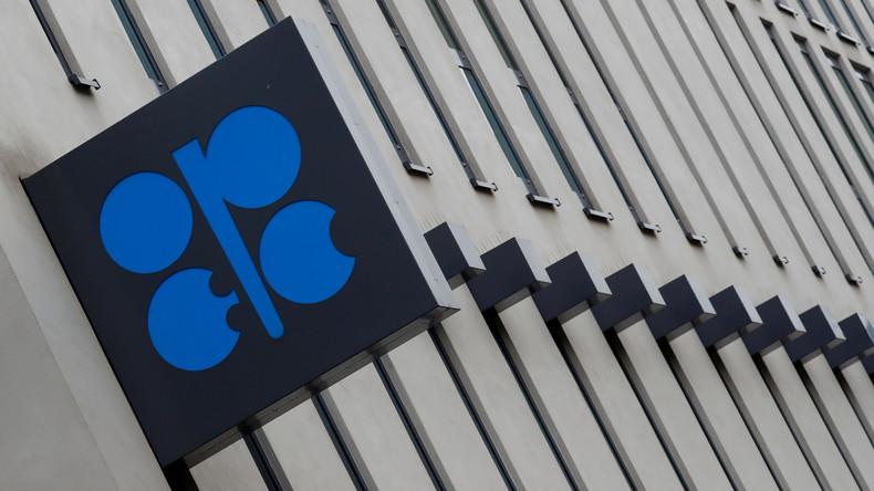 OPEC+ will dringende Sitzung zur Stabilisierung des Ölmarktes abhalten