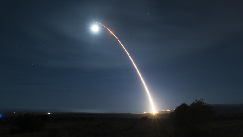US-Außenministerium veröffentlicht neue Daten zur Anzahl der Atomsprengköpfe Russlands und der USA