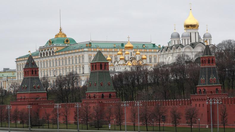 Moskau: Globale Zusammenarbeit kann helfen, die Zahl der Corona-Todesfälle zu minimieren