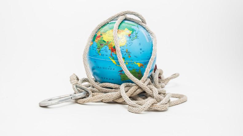 Corona oder: Die Weltrisikogesellschaft