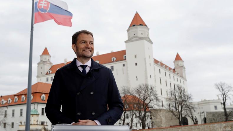 Quo vadis Slowakei? Gefährliche Abhängigkeiten und wachsende Spannungen