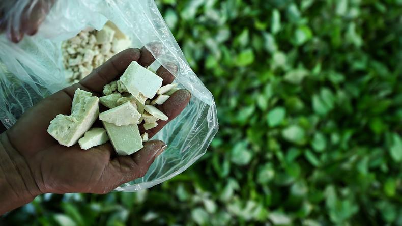 Drogenlabor auf Familienfinca bringt Kolumbiens Botschafter in Uruguay zu Fall