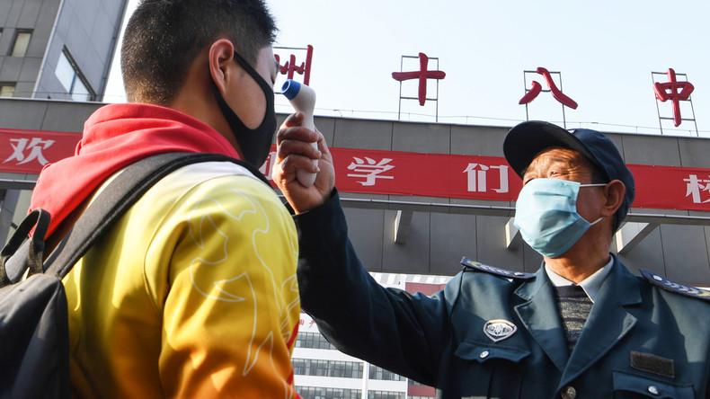 Das Schlimmste überwunden: China meldet erstmals seit Januar keine neuen Corona-Toten an einem Tag