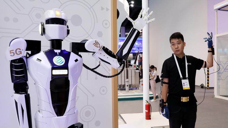 China überholt USA erstmals bei Zahl der Patentanmeldungen