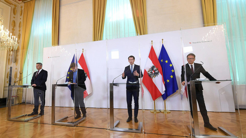 Österreich: Innsbrucker reagieren auf Entscheidung zur Lockerung der Coronavirus-Sperre