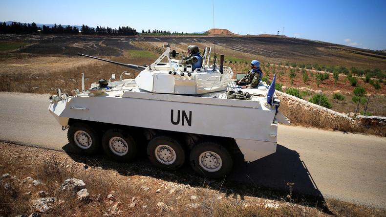 Wegen COVID-Pandemie: UN setzt Rotation von Friedenstruppen weltweit aus