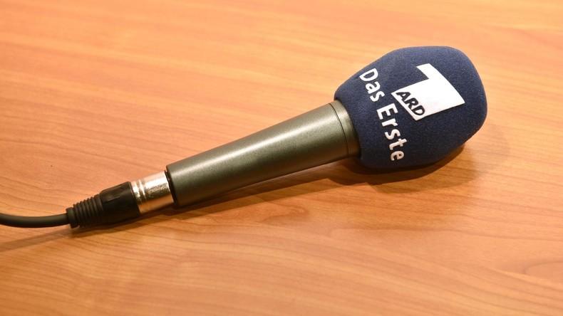 Manipulation durch Auslassung: Wie Ina Ruck für die ARD aus Moskau über die Corona-Krise berichtet