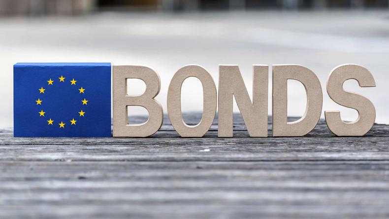 "EU-Staaten streiten sich um ""Corona-Bonds"" (Video)"