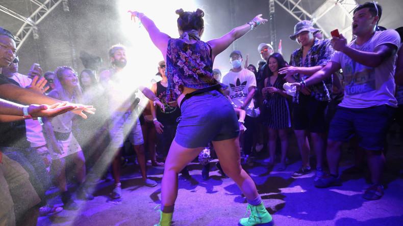 Schatz, wir müssen reden: US-Bürgermeister will Corona-Partys unterbinden und überführt eigene Frau