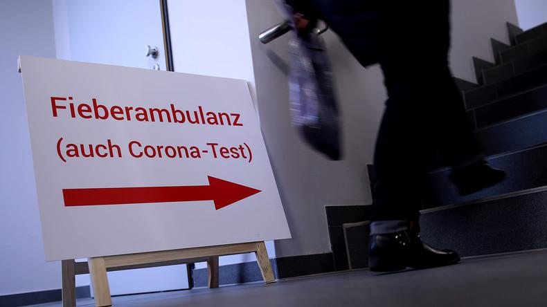 Studie der Uni Göttingen: Anzahl Corona-Infizierter höher als in offiziellen Statistiken