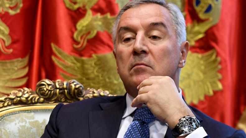 Montenegro: Gegenwind für den Dauer-Herrscher (Video)